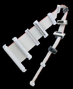 Flachband Kabel