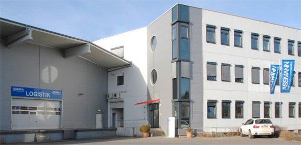 ASSMANN WSW |components GmbH