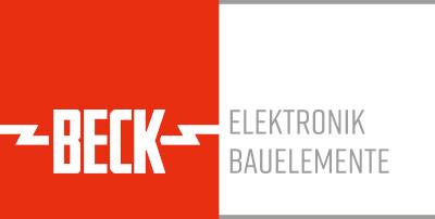 Beck Elektronik Bauelemente