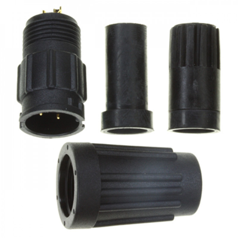 Waterproof parts A-CR-03BMMA-L180-WP-R