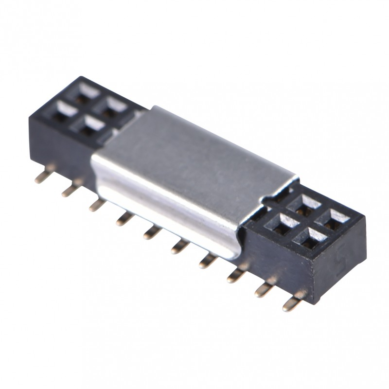 Pin and female header ABL-127-20-SR14