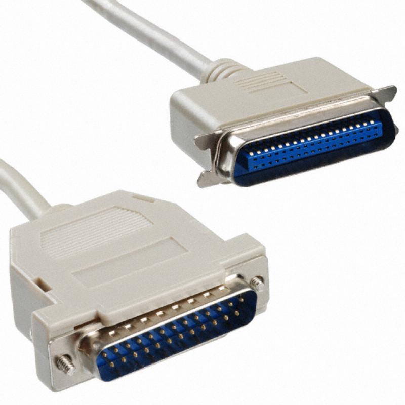 D SUB cables AK101-1.8