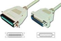 D SUB cables AK 1011 8M