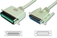 D SUB cables AK 1273M