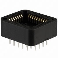 IC Sockets A-CCS 032-G-T