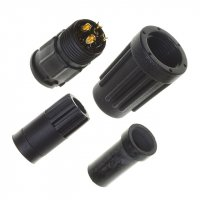 Waterproof parts A-CR-05BMMA-L180-WP-R