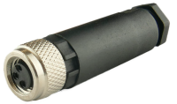 Circular connector A-M08-03-FGPA-GEB1