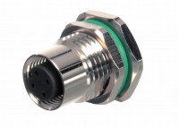 Circular connector A-M12-03-FGMA-GHB3a