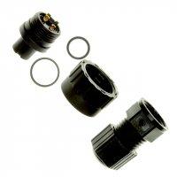 Waterproof parts A-P04BFFA-S180-WP-R