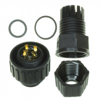 Waterproof parts A-P04BMMA-S180-WP-R