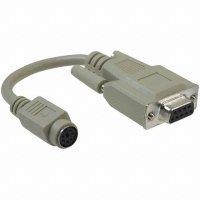 D SUB cables AB406K