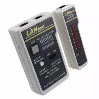Test Equipment ACT-LAN