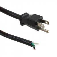 Power cords AK500/14-OE-5-0.5