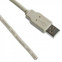USB cables AK670-OE