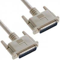 D SUB cables AK737-3-R