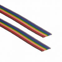 Flat ribbon cables AWG28-05/F-1/300