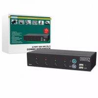 Multimedia Adapter DC-12202-1