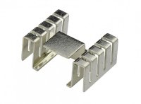 SMD- and copper heatsinks V-1102-SMD/A-L