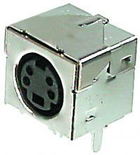 Mini DIN A-DIO-FS03